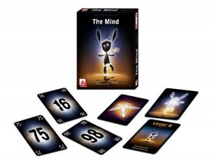 Board Game Review: The Mind