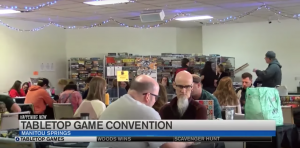 KOAA News 5 Featured PPG CON 2019