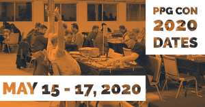 PPG CON 2019 Stats & PPG CON 2020 Dates Announced