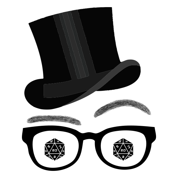 PPG CON 2020 Convention mascot
