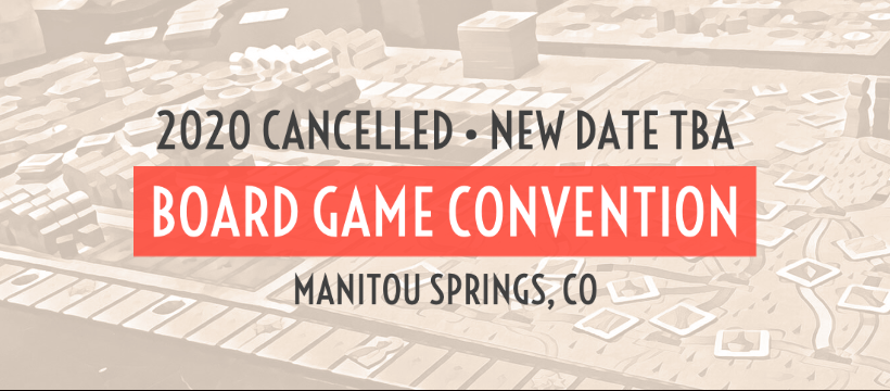 IMPORTANT: Pikes Peak Gamers Convention 2020 Cancelled (COVID-19 Update)